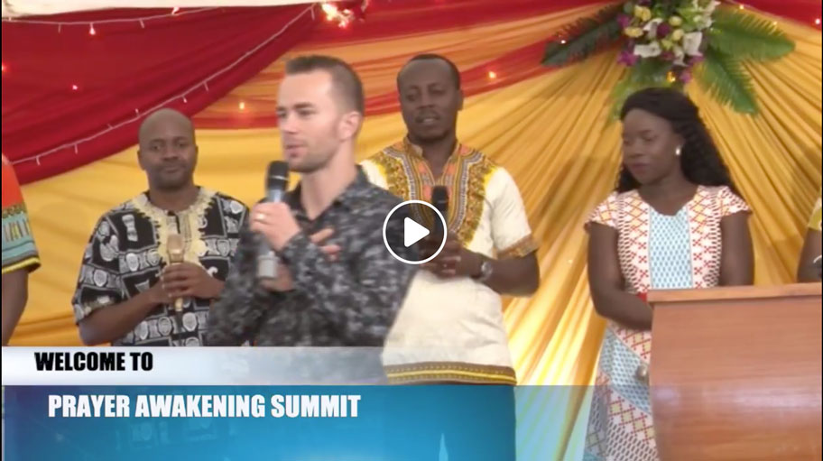 Awakening Prayer Summit – Kenya