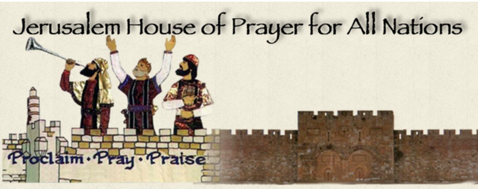Jerusalem House of Prayer